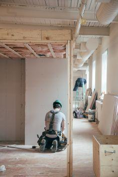 Les différents matériaux de construction pour ma maison