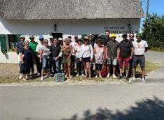 Excursion annuelle Maisons Bouvier