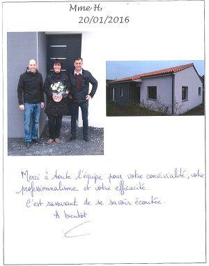 Maison Chapelle Heulin, Sud-Loire, plain-pied, garage, 3 chambres