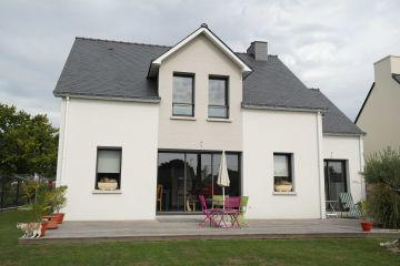 Maisons Bouvier : maisons étage à St Mars sur Mer proche Saint-Nazaire