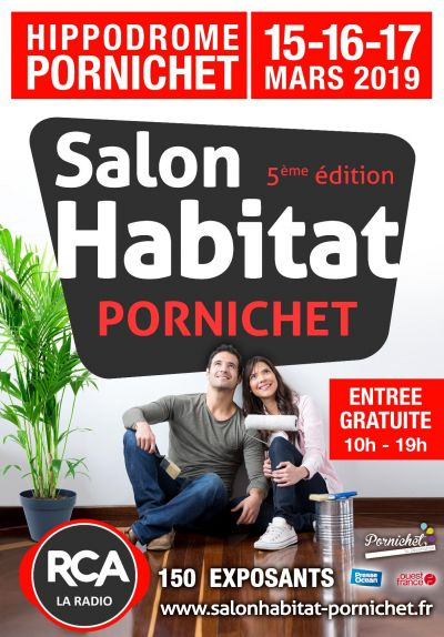 salon habitat maisons bouvier pornichet contrucution maison