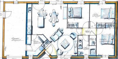 Maisons Bouvier, Guide de la construction (1/5) : la définition de votre projet